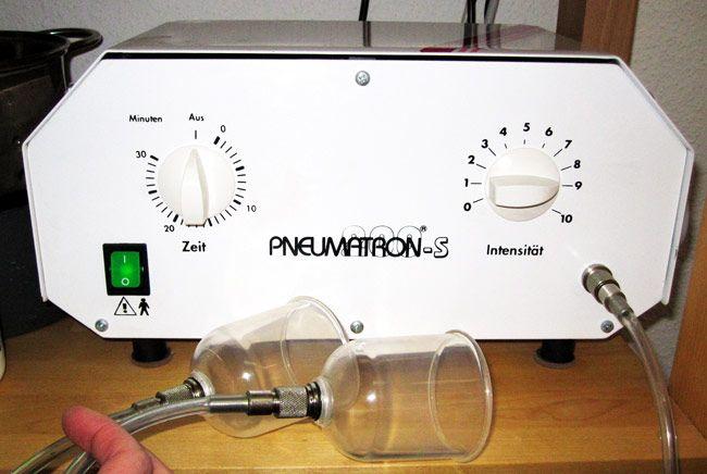 Pneumatron